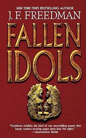 Fallen Idols af J. F. Freedman