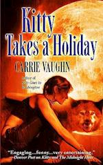 Kitty Takes a Holiday af Carrie Vaughn