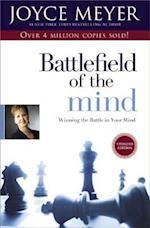 Battlefield of the Mind af Joyce Meyer