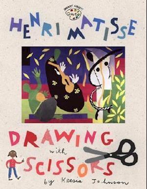 Henri Matisse af Jane O'Connor