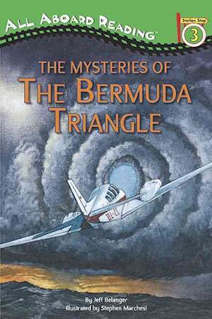 Bog, paperback The Mysteries of the Bermuda Triangle af Jeff Belanger