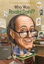 Who Was Roald Dahl? af True Kelley
