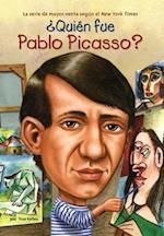 Quien Fue Pablo Picasso? / Who Was Pablo Picasso? af True Kelley