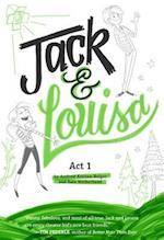 Jack & Louisa af Andrew Keenan-bolger