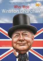 Who Was Winston Churchill? af Ellen Labrecque
