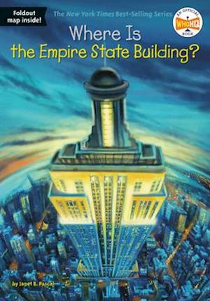 Where Is the Empire State Building? af Janet Pascal