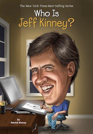 Who Is Jeff Kinney? af Patrick Kinney