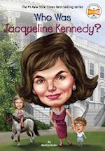 Who Was Jacqueline Kennedy? (Who Was...?)
