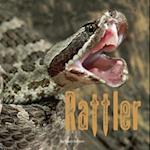 Rattler (Penguin Core Concepts)