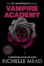 Vampire Academy 10th Anniversary Edition af Richelle Mead