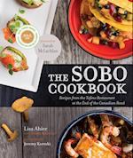 The Sobo Cookbook af Lisa Ahier, Andrew Morrison