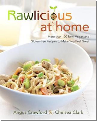 Rawlicious at Home