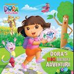 Dora's Big Birthday Adventure af Random House