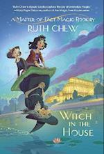 Witch in the House (Stepping Stone Book)