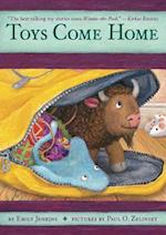 Toys Come Home (Toys Go Out)