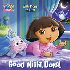 Good Night, Dora! af Random House