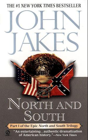North and South af John Jakes