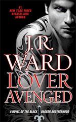 Lover Avenged (Black Dagger Brotherhood)