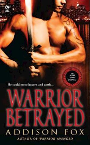 Warrior Betrayed af Addison Fox