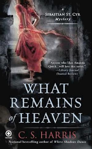 What Remains of Heaven af C. S. Harris