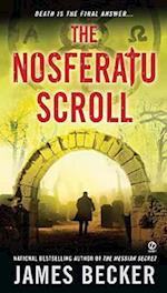 The Nosferatu Scroll af James Becker