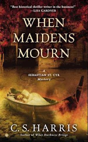 When Maidens Mourn af C. S. Harris