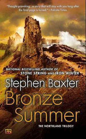 Bronze Summer af Stephen Baxter