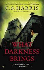 What Darkness Brings af C. S. Harris