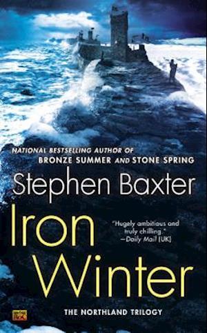 Iron Winter af Stephen Baxter
