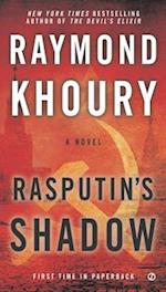 Rasputin's Shadow af Raymond Khoury
