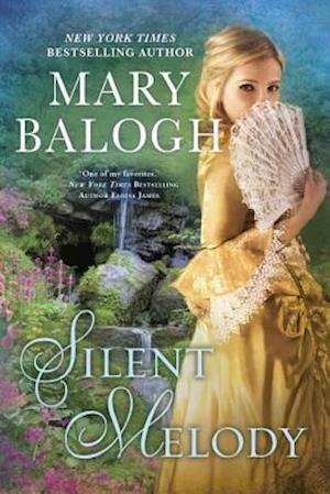 Silent Melody af Mary Balogh