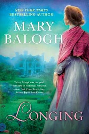 Longing af Mary Balogh