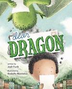 Dear Dragon af Josh Funk