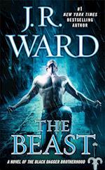 The Beast af J. R. Ward