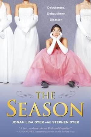 The Season af Jonah Lisa Dyer