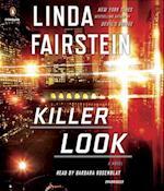 Killer Look (Alexandra Cooper)