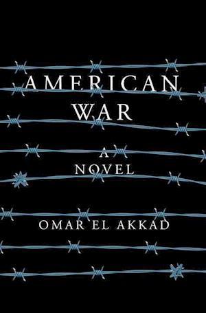 American War af Omar El Akkad