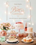 Butter Celebrates!