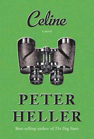 Bog, hardback Celine af Peter Heller