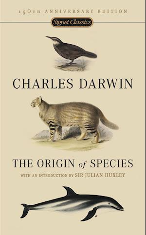 The Origin of Species af Julian Huxley, Charles Darwin
