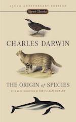 The Origin of Species af Julian Huxley, Charles Darwin