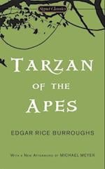 Tarzan of the Apes af Edgar Rice Burroughs
