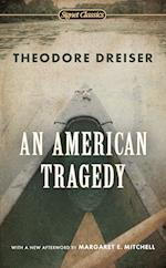 An American Tragedy af Theodore Dreiser