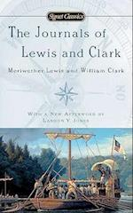 The Journals of Lewis and Clark af Meriwether Lewis, William Clark, John Bakeless