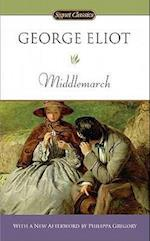 Middlemarch af Michel Faber, George Eliot, Philippa Gregory