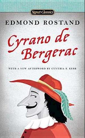 Cyrano de Bergerac af Edmond Rostand