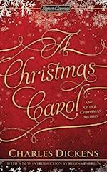 A Christmas Carol and Other Christmas Stories af Charles Dickens, Gerald Charles Dickens, Regina Barreca