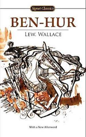 Ben-Hur af Tim F Lahaye, Lew Wallace