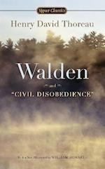 Walden or Life in the Woods and