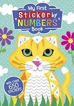My First Sticker by Numbers Book (Sticker by Numbers)
